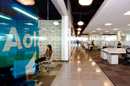 aol offices