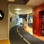 Electronic Arts offices 2