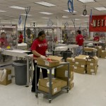 Netflix Warehouse