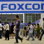 foxconn event