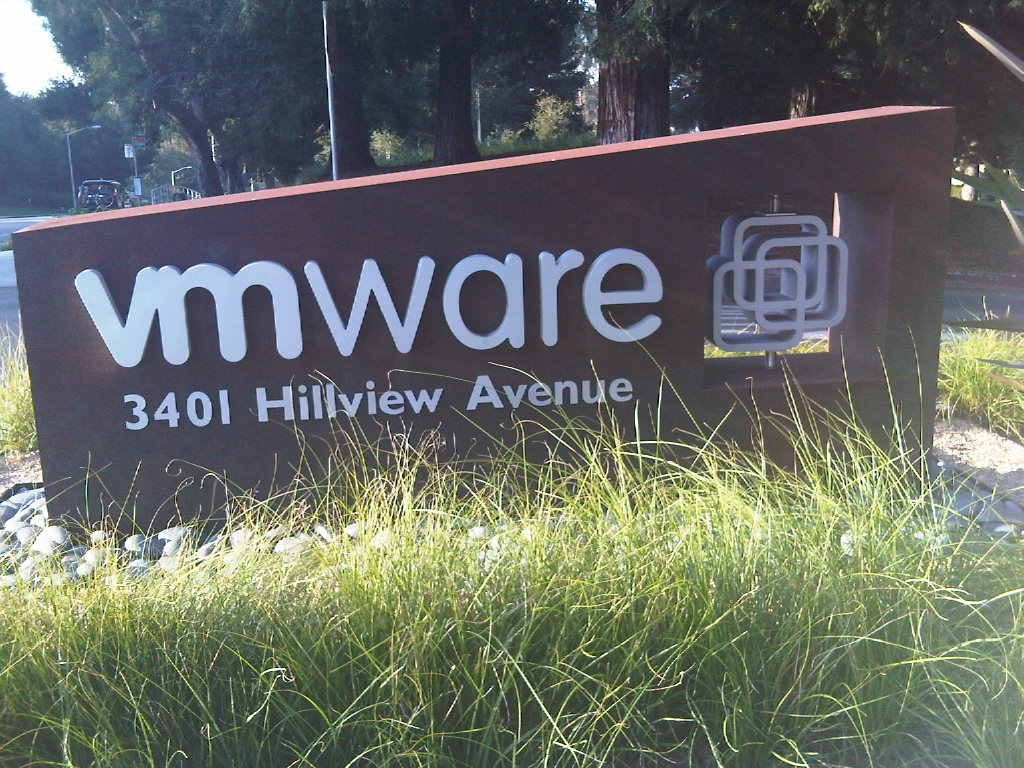 VMWARE OFFICE 2