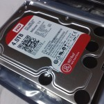 Western_Digital - HDD
